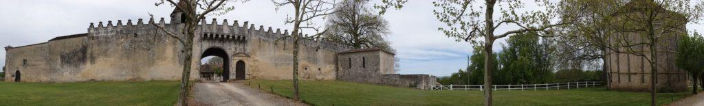 Tourisme en Charente - Saint Brice
