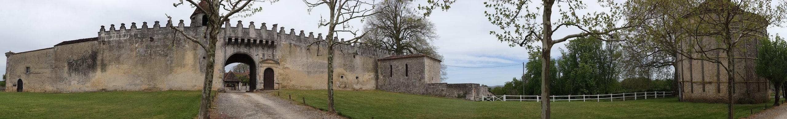Tourisme en Charentes - Saint-Brice