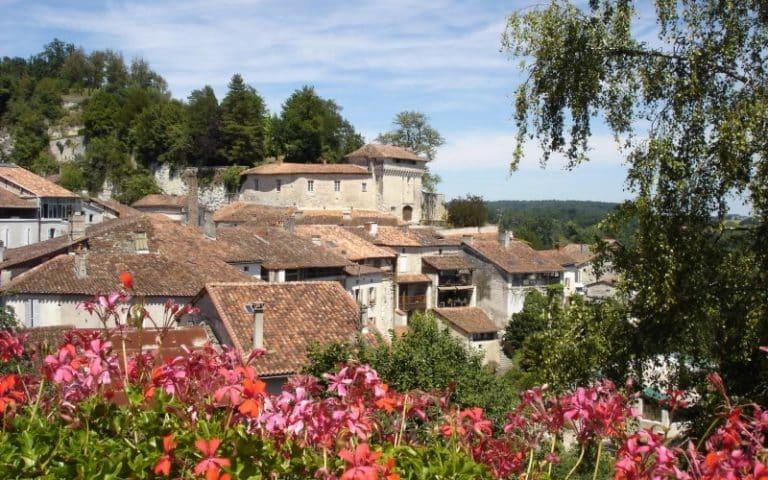 ┬® CHARENTES TOURISME - Aubeterre-sur-Dronne