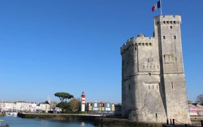 ┬® CHARENTES TOURISME - La Rochelle