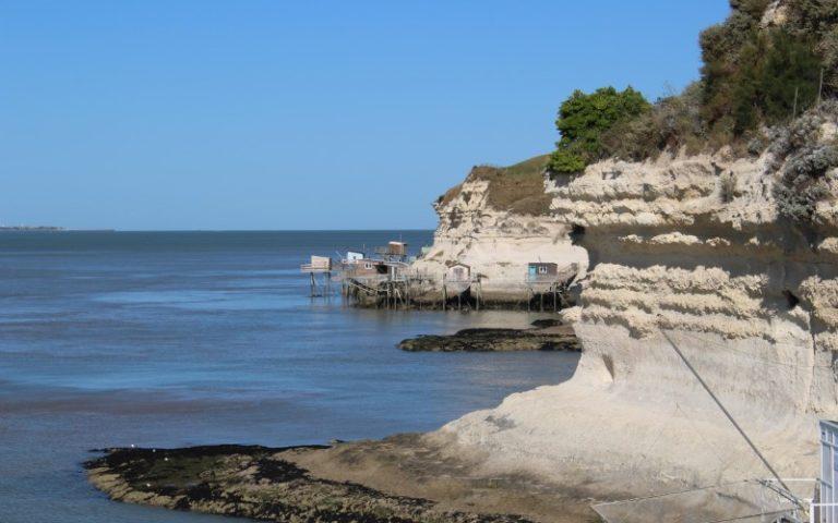 ┬® CHARENTES TOURISME - Meschers-sur-Gironde