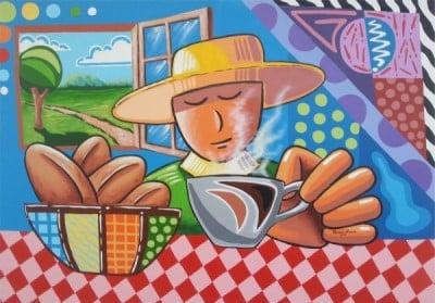 Petit déjeuner pour location curiste Jonzac