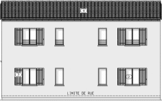 Location thermes Jonzac côté chambre