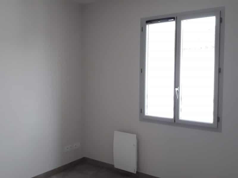 Location thermale Jonzac peintures intérieur