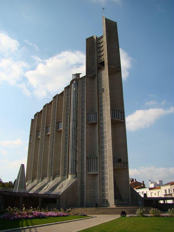 Eglise Notre-Dame à Royan