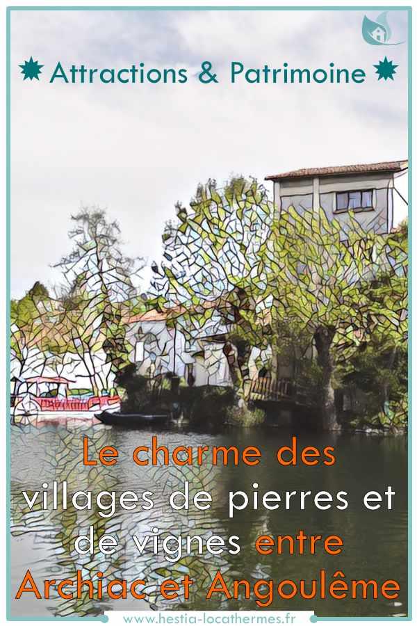 Villages de pierres et de vignes