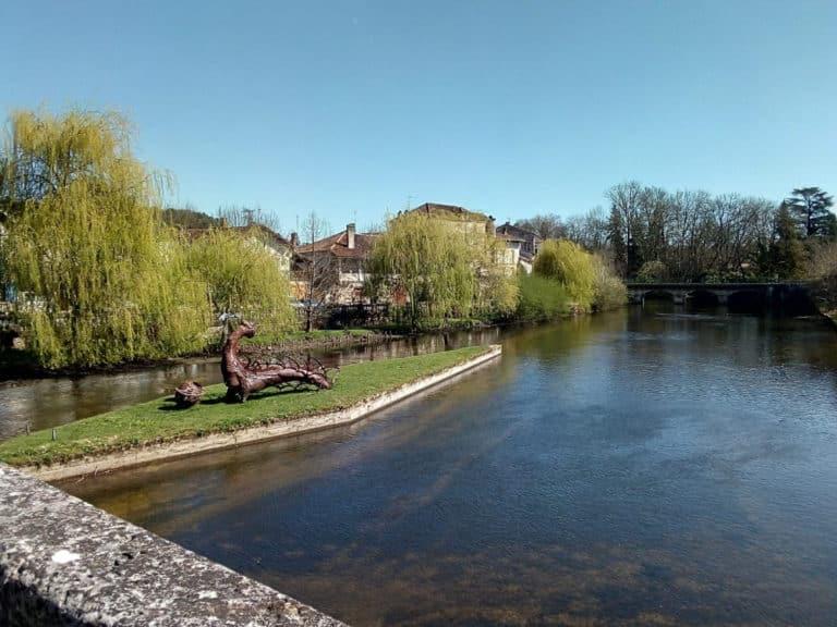 Brantôme | Escapade en Dordogne | La Venise du Périgord