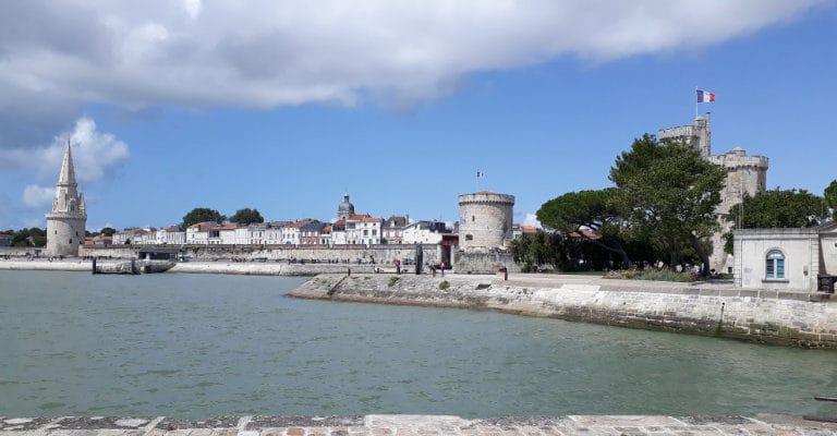 Visiter La Rochelle sur une journée